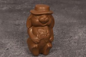 Bolhaas klein melk chocolade