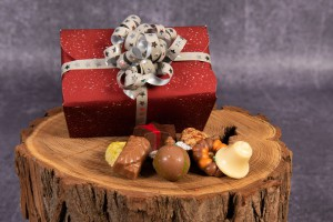 Kerstbonbons Sparkles Groot